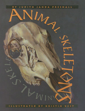 Animal Skeletons