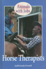 Horse Therapists